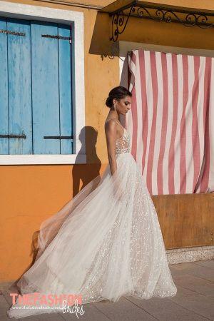 Gali Karten 2018 Spring Bridal Collection | The FashionBrides
