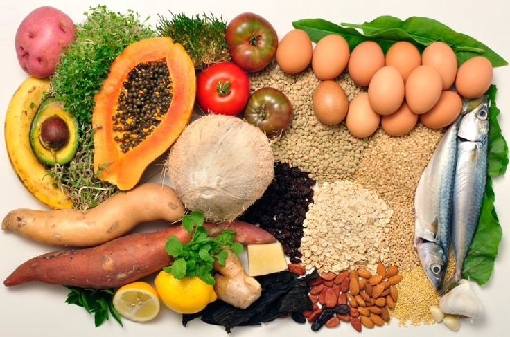 Vitamin B8 Food Sources to Increase Inositol Levels