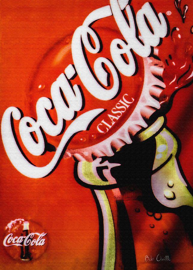 Pin On Vintage Coca Cola Ads