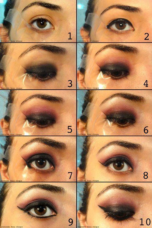 very clever make up diy