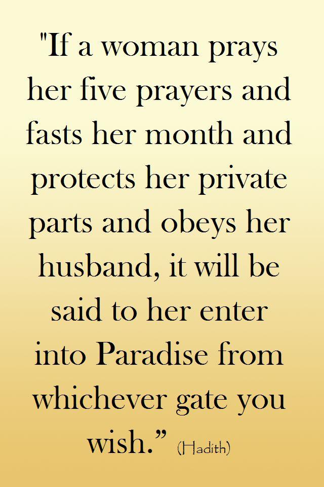 Paradise for women