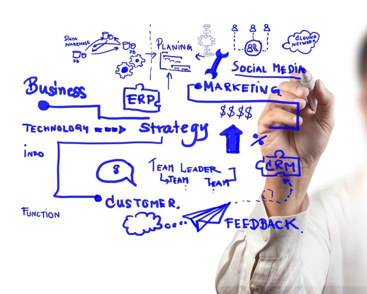 LA IMPORTANCIA DEL ENFOQUE DE UNA ESTRATEGIA DIGITAL. nternet permite a las empresas incrementar su presencia cerca de sus clientes actuales y potenciales recurriendo a diferentes herramientas de comunicación online. Ya sea a través de las redes sociales, emplazamiento publicitario o de su propio website, las empresas buscan generar una experiencia de usuario. #webstrategy #estrategiaweb #digitalstrategy #onlinestrategy