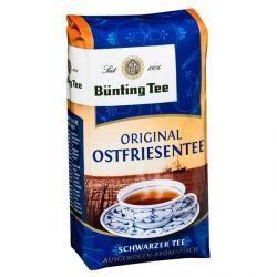 Bünting Original Ostfriesentee 200g - Bünting Tee Versand