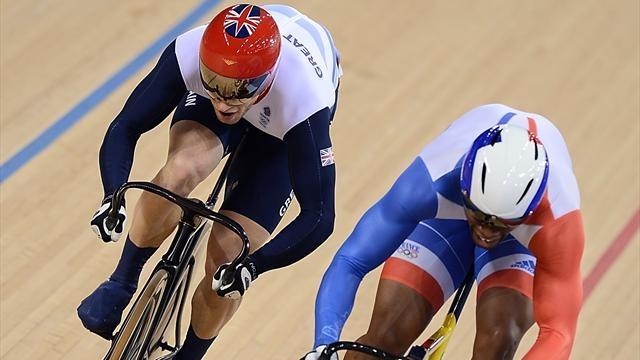 Jeux Olympiques 2012 - Cyclisme -