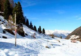 Randonnées à pied :: Nendaz :: Tourisme :: Valais :: Suisse