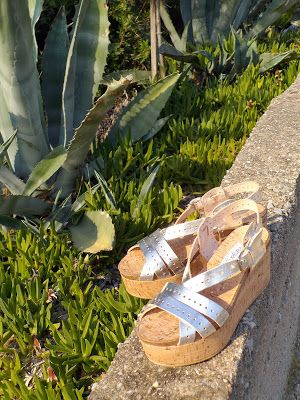 Pargiana wedges