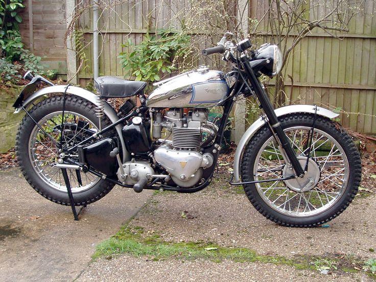 316 best triumph images on pinterest | triumph motorcycles