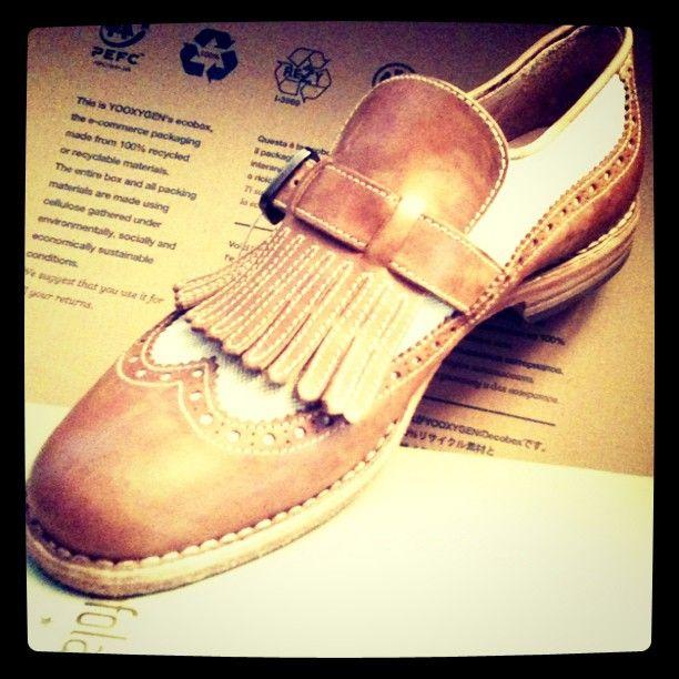 pantofola d'oro -handmade italian