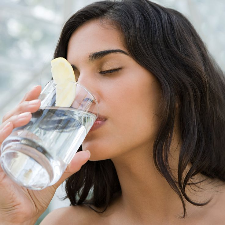 """Forget """"cleansing."""" Instead use these simple tricks to boost your natural filtration system."""