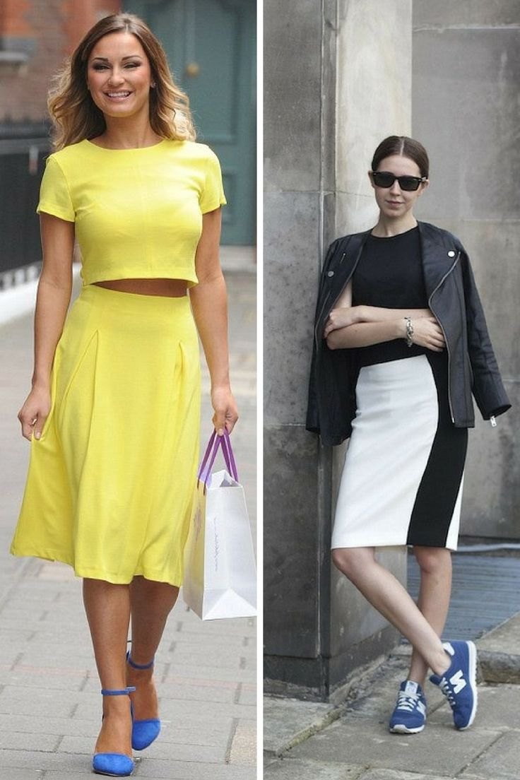Midi Skirts For Fall (4)