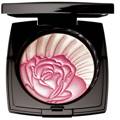 Lancôme La Roseraie Illuminating Smooth Powder
