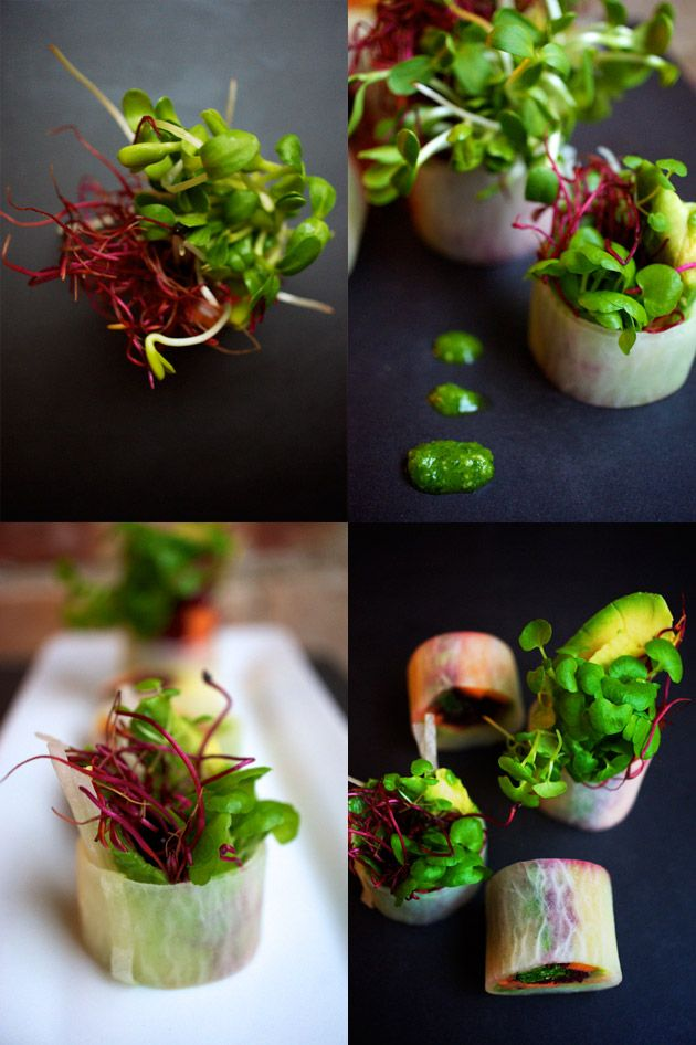 Simple Raw Restaurant in Vesterbro Copenhagen. http://simpleraw.dk/menu/