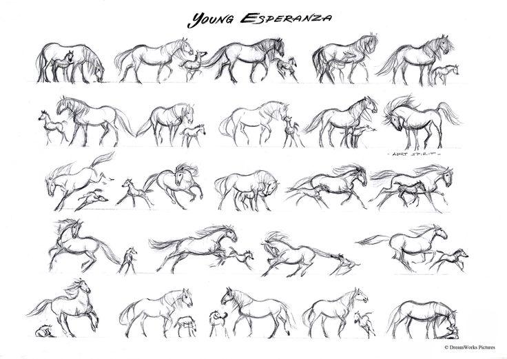 272 best Spirit Stallion of the Cimarron images on