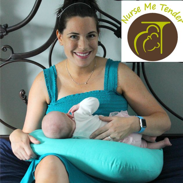 Tall Mom tiny baby: Baby Gear: Nurse Me Tender L7 Nursing & Pregnancy Pillow Review