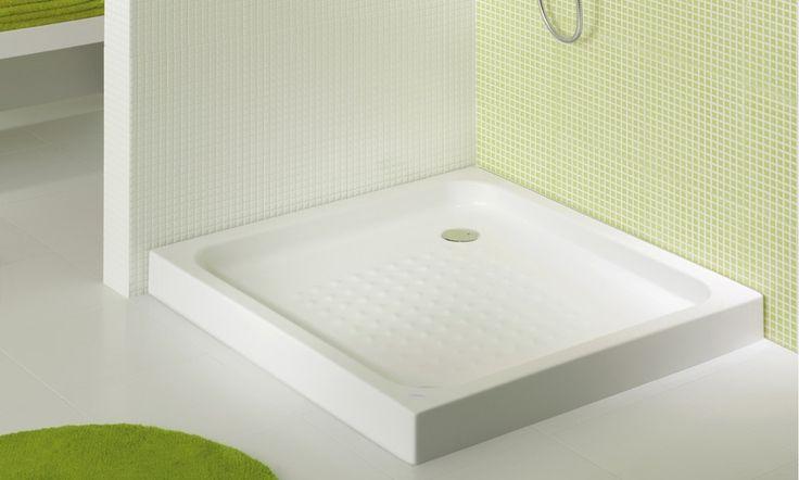 M s de 25 ideas incre bles sobre ducha de fibra de vidrio en pinterest cabinas de ducha de - Como limpiar el plato de ducha ...