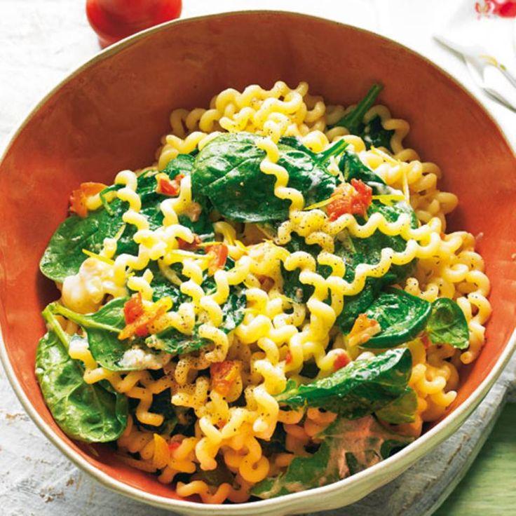 k stliche frischer spinat rezepte rezepte auf pinterest frischer spinat vegetarisch kochen. Black Bedroom Furniture Sets. Home Design Ideas