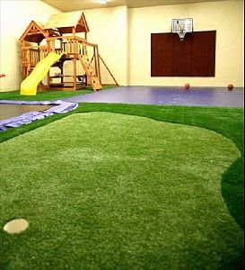 Play Area: indoor trampoline, indoor basketball