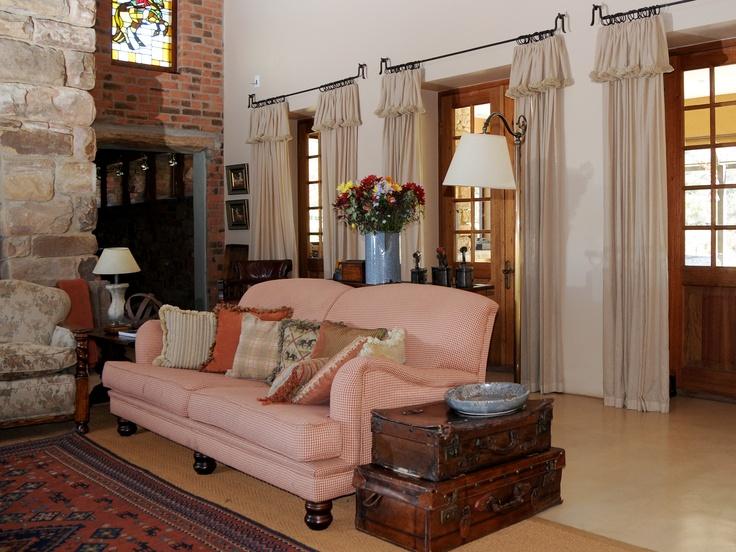 Inca Interiors Coetzer residence