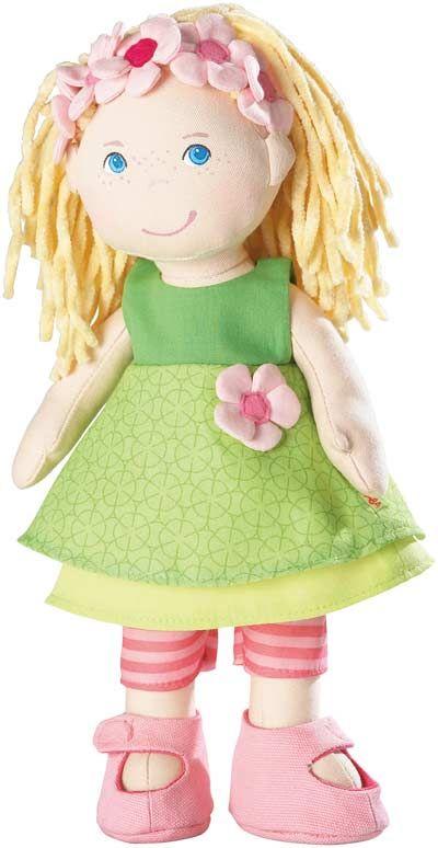 Muñeca Mali de Haba.