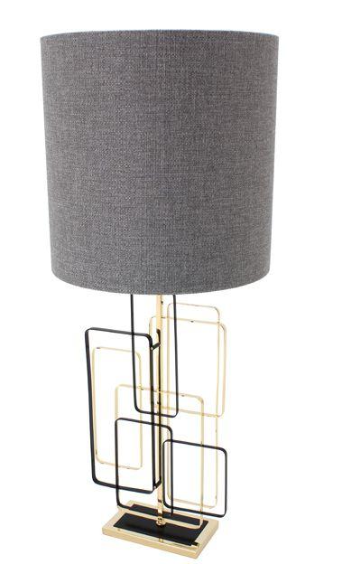 Настольная лампа Infinity | Nicecatch