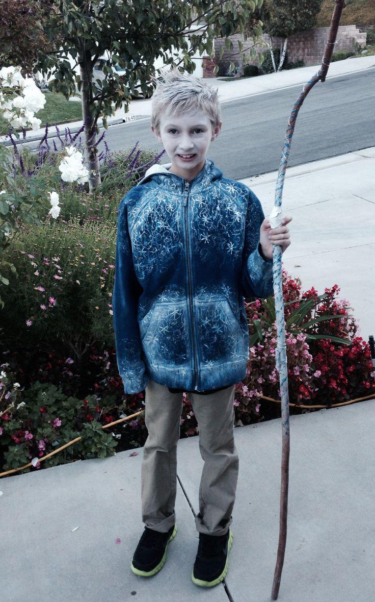 Halloween Boy Costumes