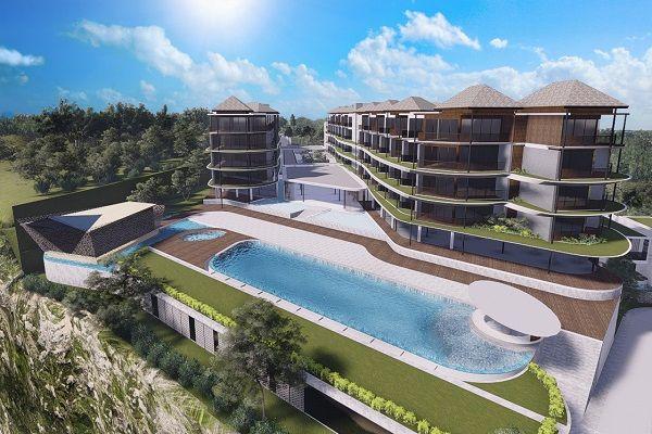 Cliff Resort Panghegar  http://www.investasicondotelbali.com/listings/investasi-condotel-uluwatu-cliff-beach-resort-spa/