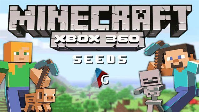 best minecraft xbox 360 seeds