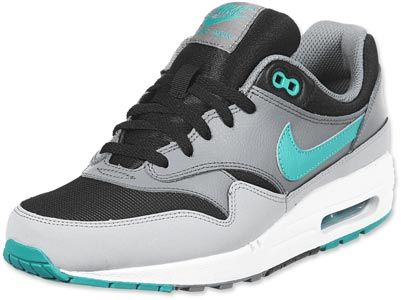 Nike Air Max 1 Youth GS Schuhe grey/silver
