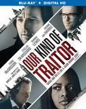 Our Kind of Traitor [Blu-ray] [English] [2016], A050031