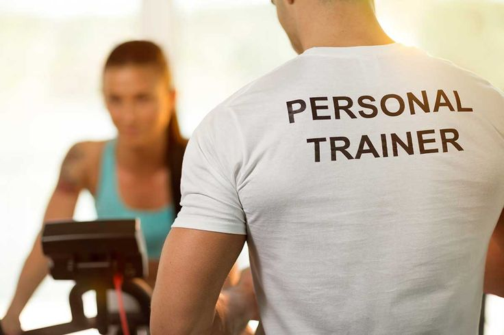 PERSONAL TRAINING APP OR PERSONAL TRAINER WITH AN APP?