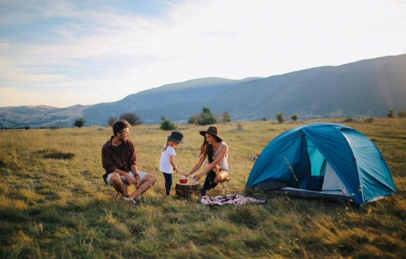 To ensure that everyone has an enjoyable camping experience, choosing the right family tent is key. It's your home away from home, and the place where you'll sleep, relax and store much of your gear. Here's how to choose the perfect tent for your family. https://www.activekids.com/outdoors/articles/how-to-pick-the-perfect-family-tent #perfect #family #tent