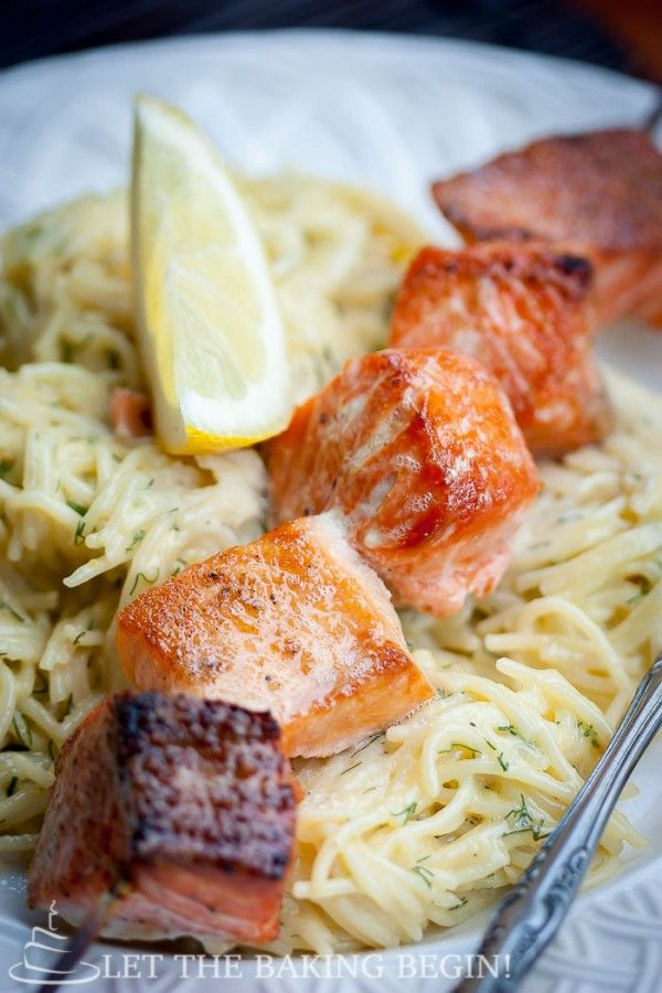 1000 Ideas About Grilled Salmon Kabobs On Pinterest