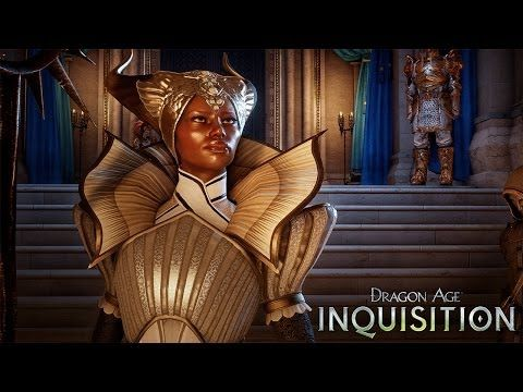 DRAGON AGE™: INQUISITION Official Trailer -- Stand Together - YouTube