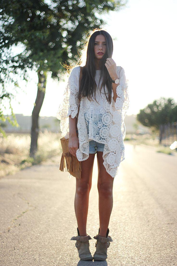 Famous fashion blogger - Famous Fashion Blogger 8