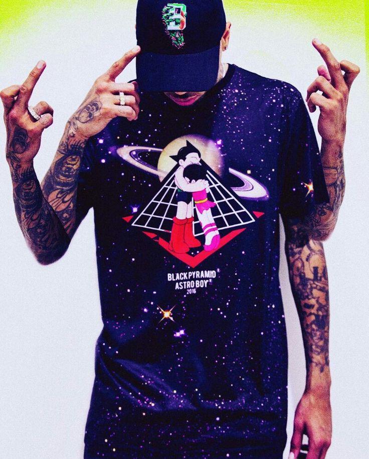 Chris Brown Clothing Brand December 2017