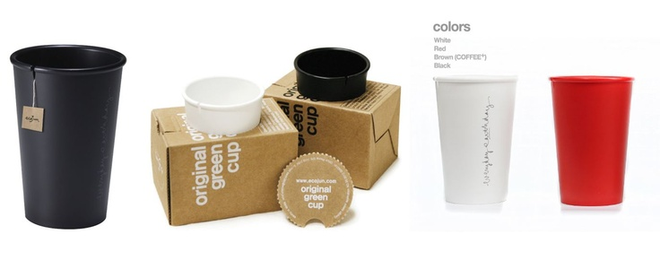 Reddot design award winner  Made of biodegradable Corn starch  Eco-friendly.  'V' shaped crack on the top helps to keep your teabag from falling into your cup.