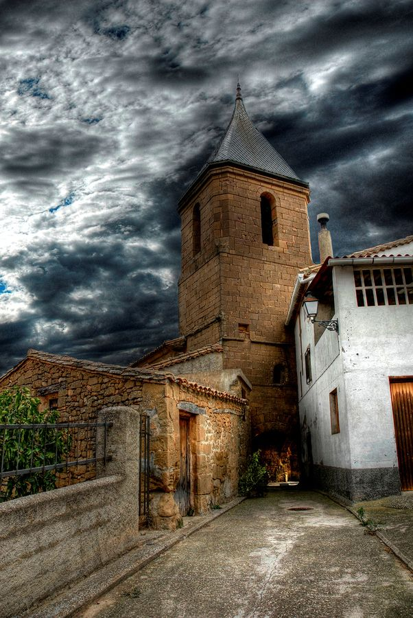 Sasa del Abadiado (Huesca)