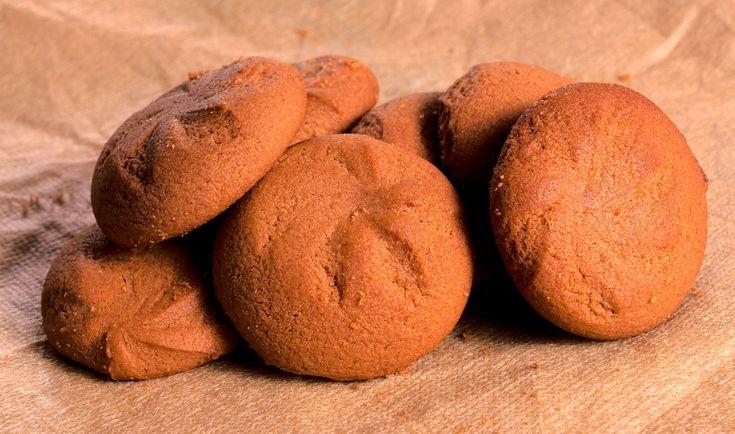 Biscotti secchi (solo 55 Kcal) ecco come farli a casa per una colazione dietetica ideale