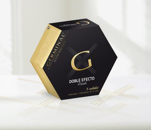 Doble Efecto Germinal - Productos - Acción Inmediata - Efecto Lifting