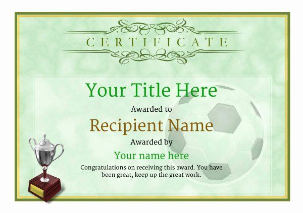 Ab Honor Roll Certificate Template New Free Uk Football Certificate Templates Add Printab Certificate Template Certificate Templates Certificate Templates Free
