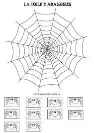"""Résultat de recherche d'images pour """"bricolage araignée maternelle"""""""