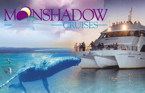 Moonshadow Cruises