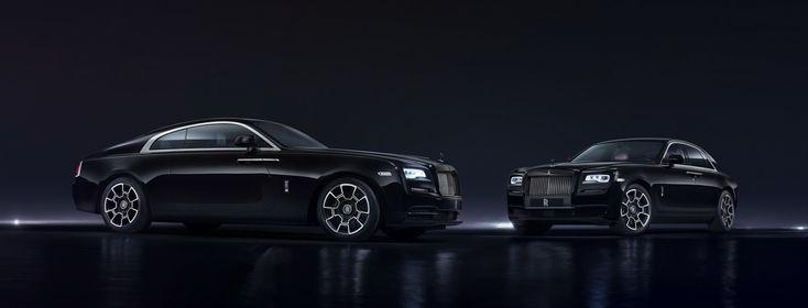 Rolls-Royce Black Badge Models Will Reach Dealers in July - http://www.bmwblog.com/2016/04/04/rolls-royce-black-badge-models-will-reach-dealers-in-july/