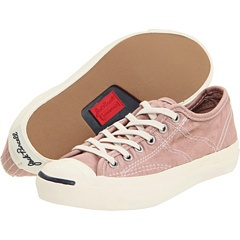 pink jack purcell sneakers