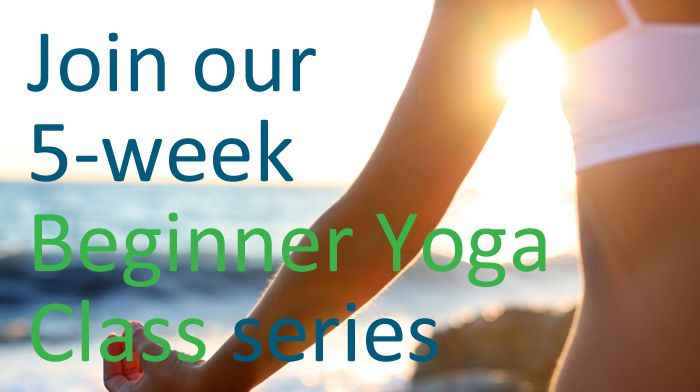 Join our 5-week Beginner Yoga Class Series, visit www.puremotion.co.za