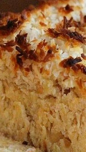 Hawaiian Pineapple-Coconut Loaf | Breads | Pinterest