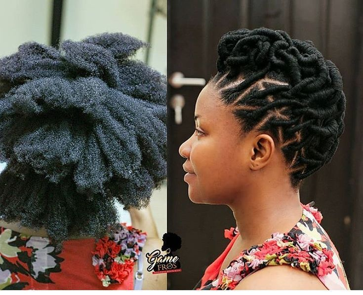Notitle Yvette Eba Beauty Hair Hairgoals Hairshow Hairstylist Hairandbeauty Health Mo Natural Hair Updo Natural Hair Braids Braids For Black Hair