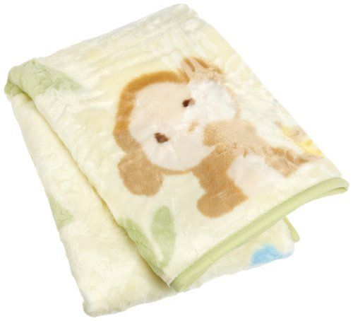 Carters Snoozysnug Blanket, Green/Brown by Kids Line. $7.98. From the Manufacturer                The perfect complement to your little one's nursery, this high pile features cheeky and adorable parent and baby duck. The warm and cozy blanket features a 100% polyester construction that makes it ideal for chilly nights.                                    Product Description                carter's snoozysnug™ blanket-monkeyThis high pile blanket is extra thick to provid...