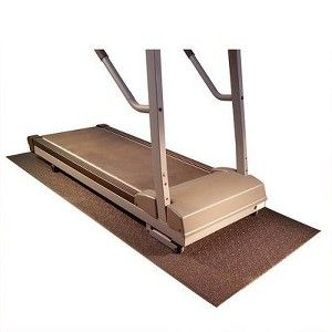 SuperMat Treadmill Mat