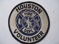 Vintage Fire Dept Volunteer Houston Pa Patch
